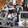 LEGO nyomtató
